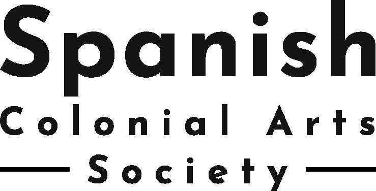 Spanish Colonial Arts Society Logo