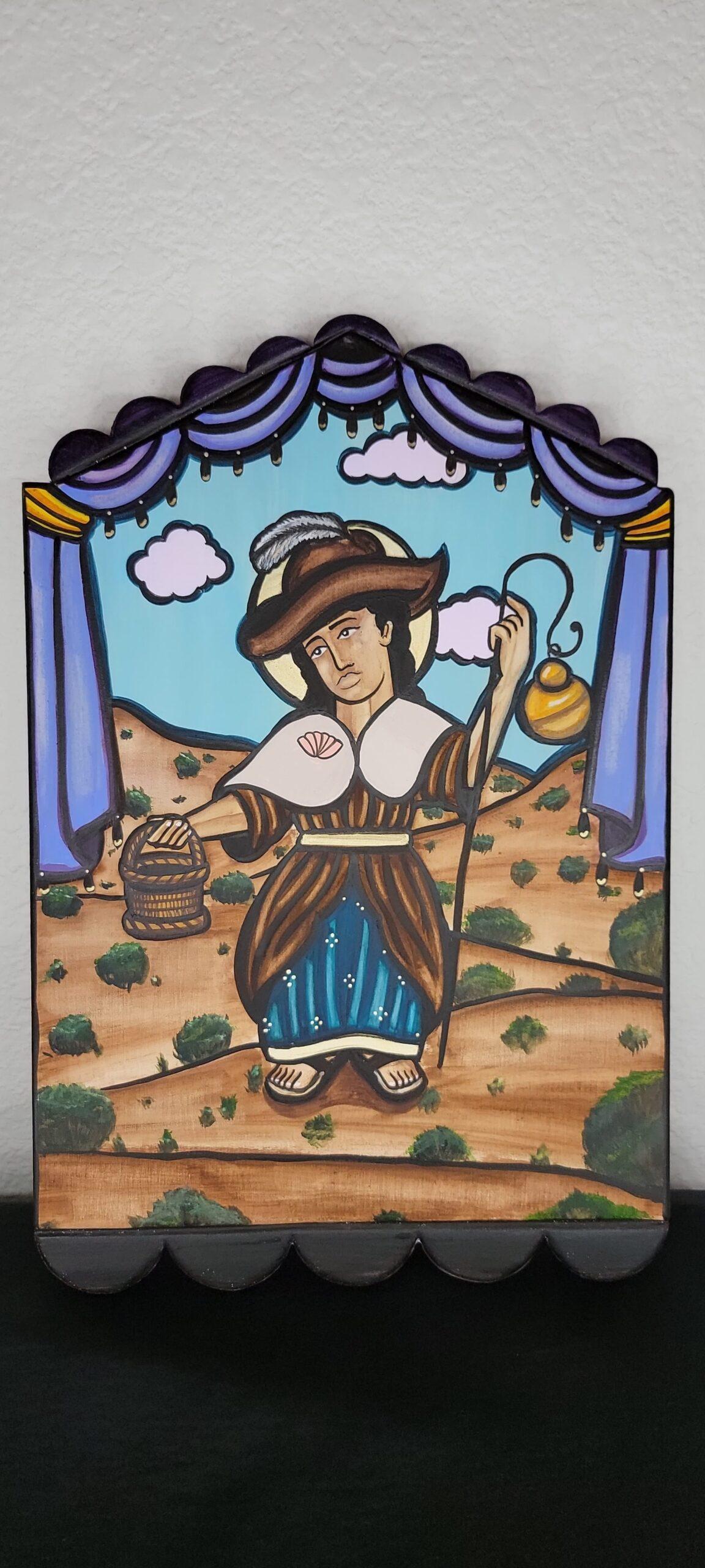 """Santo Niño"" by Kevin Daniel Urban"
